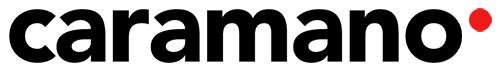 Logotipo Caramano vídeo profesional producción audiovisual sevilla