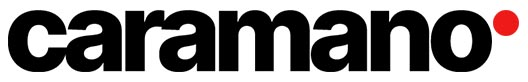 Logotipo Caramano